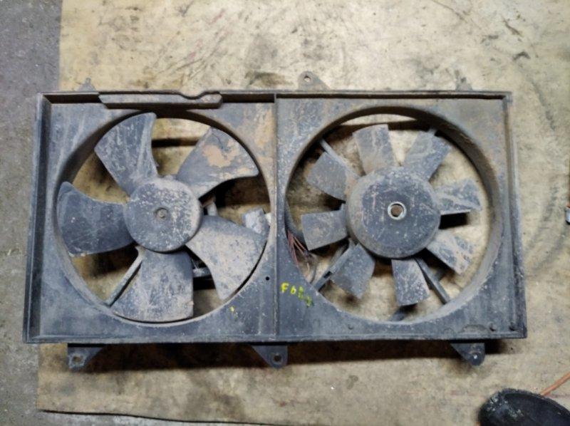 Диффузор вентилятора Chery Fora A21 SQR481F 2010 (б/у)
