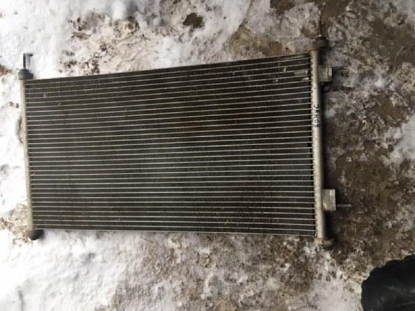 Радиатор кондиционера Chery Bonus A13 A13 SQR477 2011 (б/у)