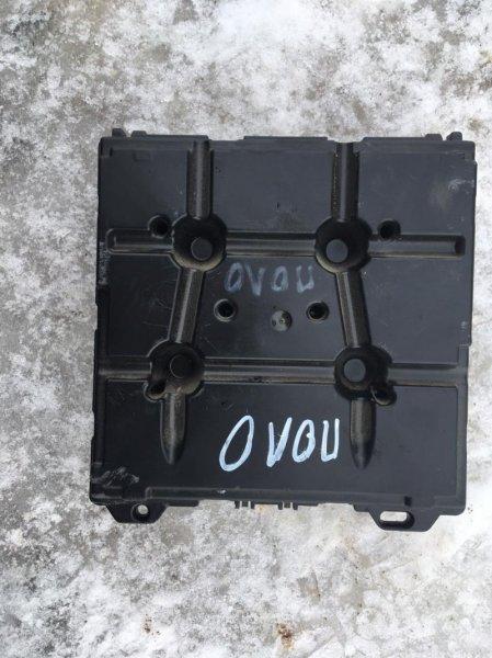 Блок комфорта Volkswagen Polo 6C1 CFNA 2013 (б/у)