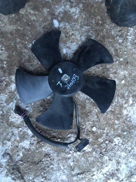 Вентилятор Chery Bonus A13 A13 SQR477 2011 (б/у)