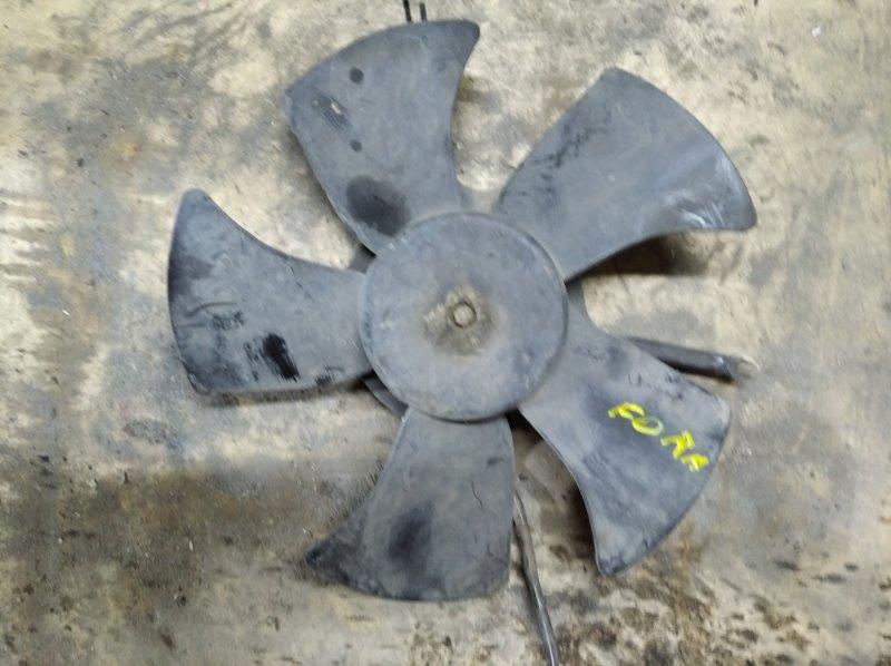 Вентилятор радиатора Chery Fora A21 SQR481F 2010 (б/у)
