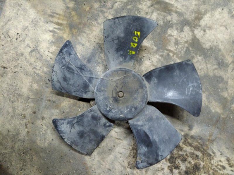 Вентилятор радиатора Chery Fora A21 SQR484F 2010 (б/у)
