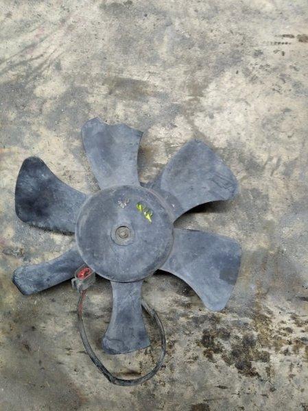 Вентилятор радиатора Chery Qq S11 SQR372 2008 (б/у)