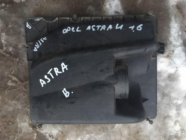 Корпус воздушного фильтра Opel Astra L69 Z16XER 2011 верхний (б/у)