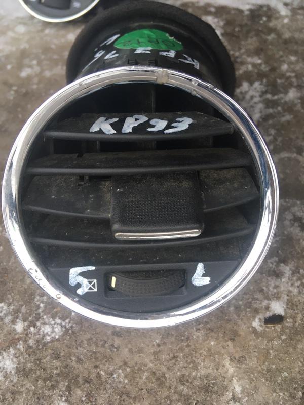 Дефлектор воздушный Chevrolet Cruze J300 F16D3 2010 передний левый (б/у)
