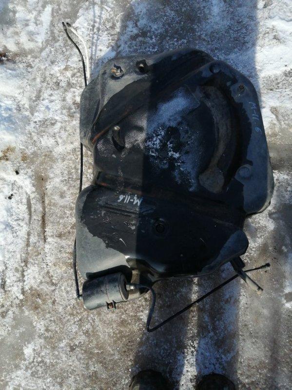Бак топливный Chery M11 1.6 SQRE4G16 2013 (б/у)