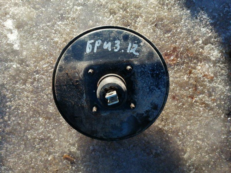 Вакуумный усилитель Lifan Breez 520 LF481Q3 2010 (б/у)