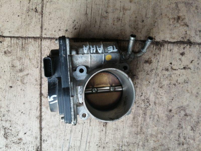 Блок дроссельной заслонки Nissan Teana J32 VQ25DE 2012 (б/у)