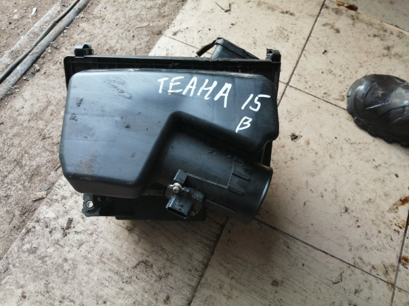 Корпус воздушного фильтра Nissan Teana J32 VQ25DE 2012 (б/у)