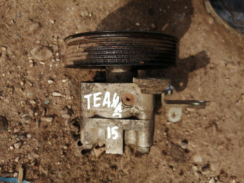 Гидроусилитель Nissan Teana J32 VQ25DE 2012 (б/у)