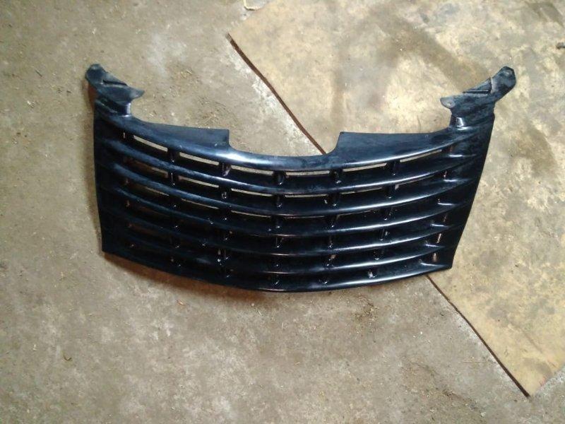 Решетка радиатора Chrysler Pt Cruiser PT EDZ 2003 (б/у)