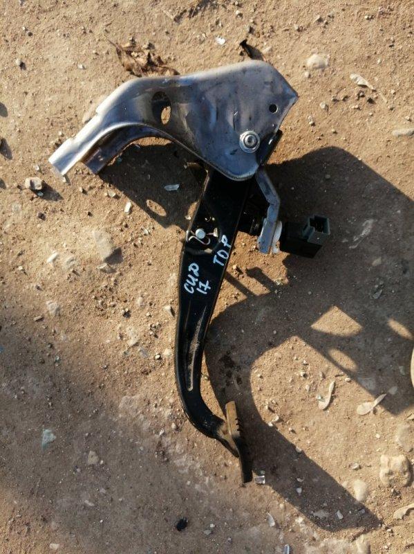 Педаль тормоза Kia Ceed 2 JD G4FG 2014 (б/у)