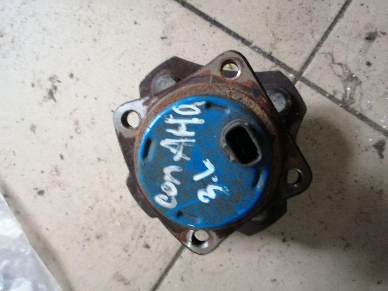 Ступица Lifan Solano 620 LF481Q3 2011 задняя (б/у)