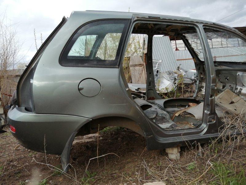 Крыло Lada Калина 1117 2011 заднее правое (б/у)