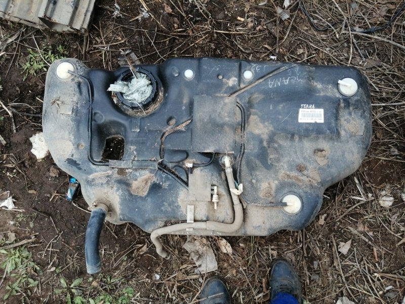 Бак топливный Nissan Teana J32 VQ25DE 2010 (б/у)