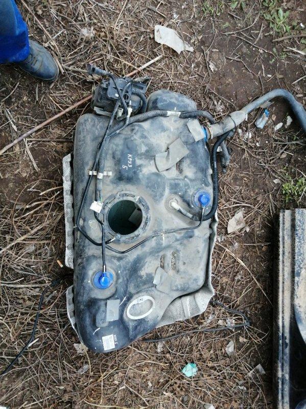 Бак топливный Chevrolet Cruze J300 F16D3 2010 (б/у)