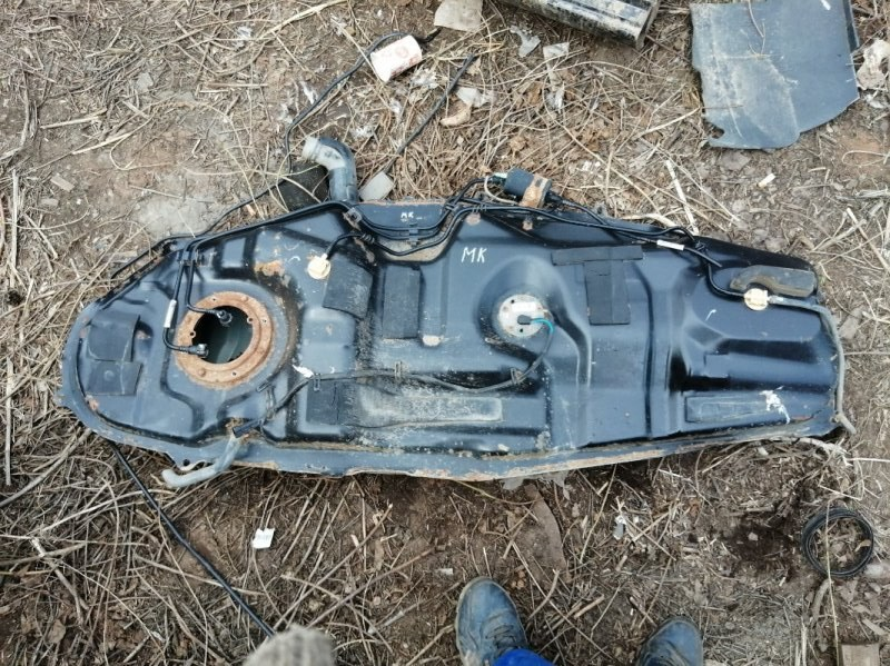 Бак топливный Geely Mk MR479QA 2012 (б/у)