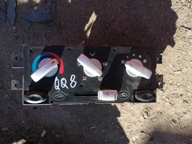 Блок управления отопителем Chery Qq S21 SQR472F 2010 (б/у)