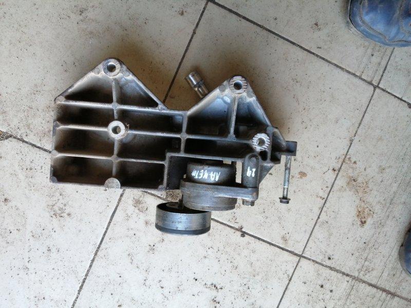 Кронштейн генератора Chevrolet Lacetti J200 F16D3 2009 (б/у)
