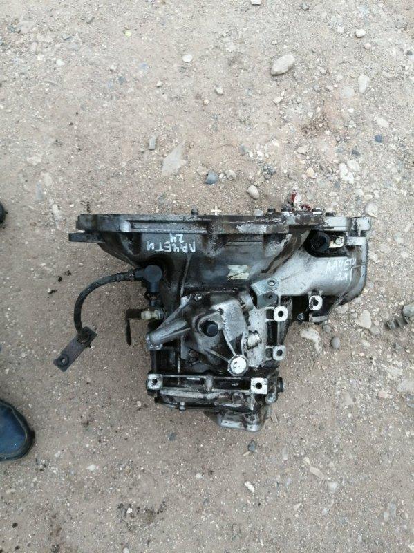 Мкпп Chevrolet Lacetti J200 F16D3 2009 (б/у)