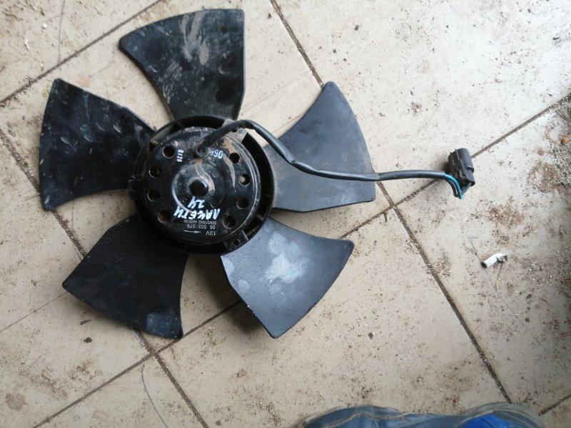 Вентилятор с вязкостной муфтой Chevrolet Lacetti J200 F16D3 2009 (б/у)