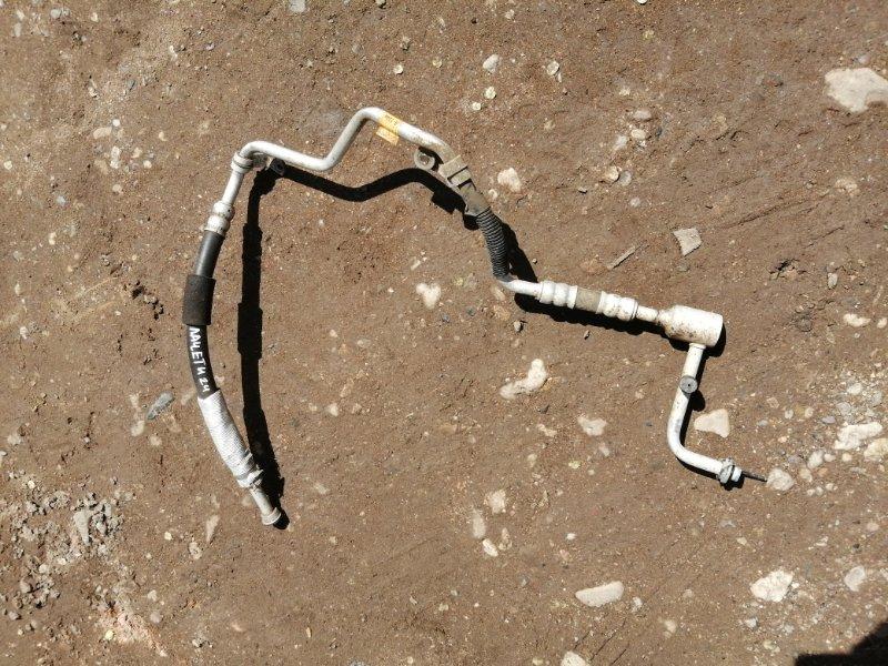 Трубка кондиционера Chevrolet Lacetti J200 F16D3 2009 (б/у)