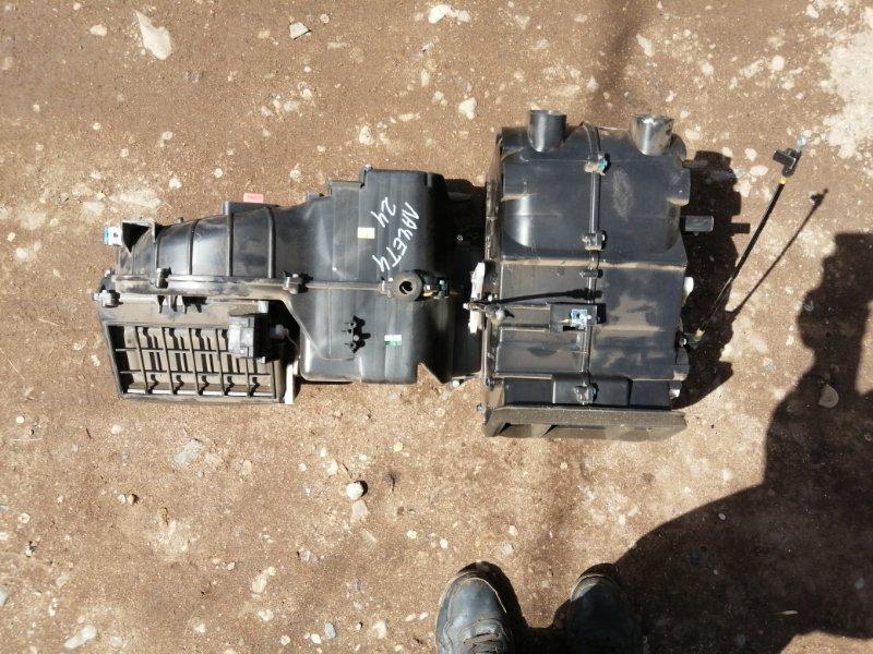 Корпус печки Chevrolet Lacetti J200 F16D3 2009 (б/у)