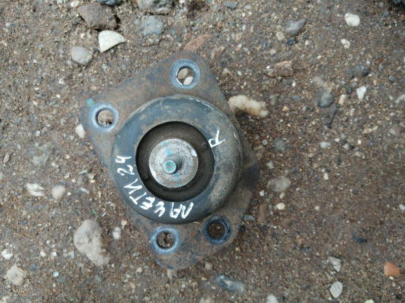 Подушка двигателя Chevrolet Lacetti J200 F16D3 2009 правая (б/у)