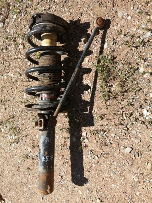 Амортизатор Skoda Octavia 1Z3 CAXA 2012 передний правый (б/у)