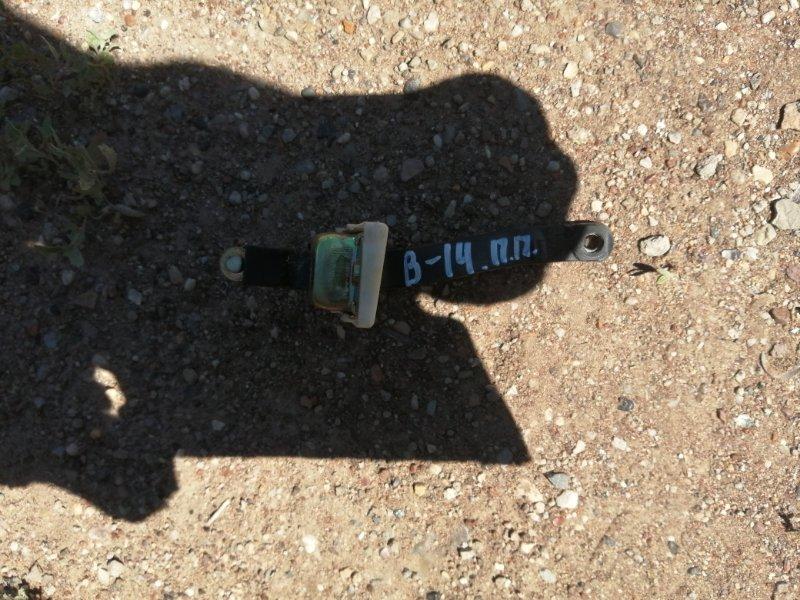 Ограничитель двери Chery Crosseastar B14 2011 передний правый (б/у)