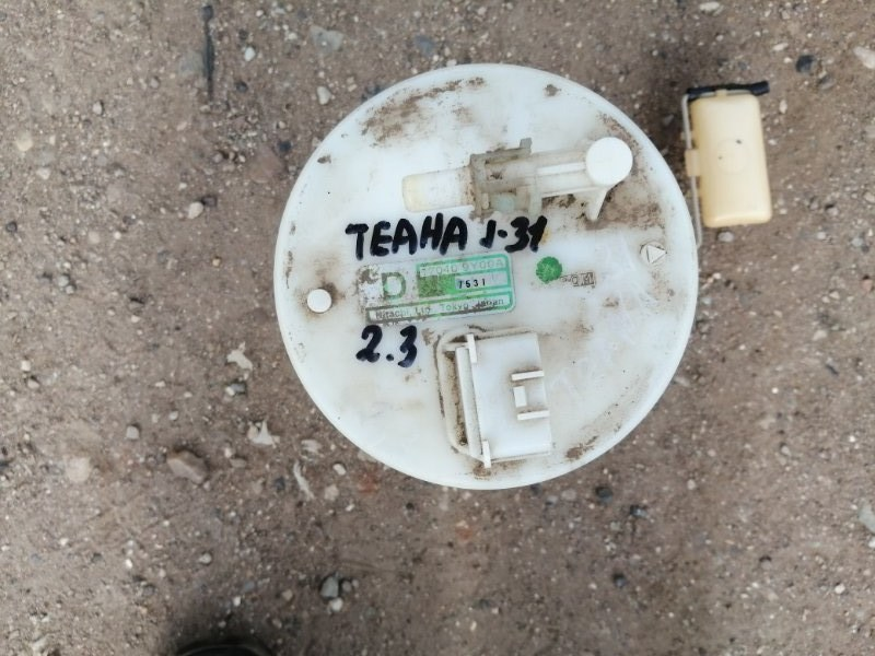 Топливный насос Nissan Teana J31 VQ23DE 2007 (б/у)