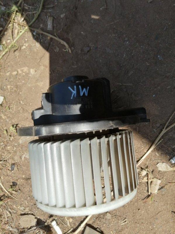 Мотор печки Geely Mk MR479QA 2012 (б/у)