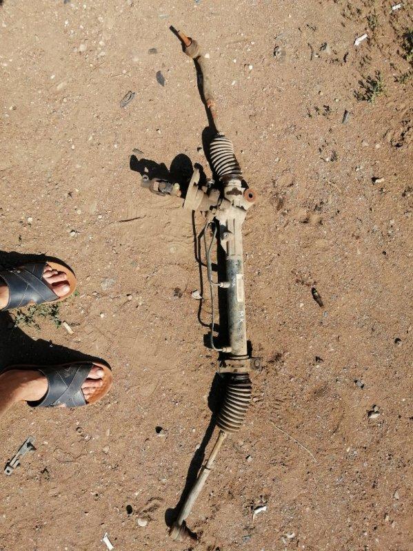 Рулевая рейка Geely Mk 5A-FE 2011 (б/у)