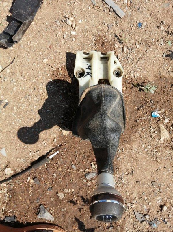 Рычаг переключения передач Geely Mk MR479QA 2012 (б/у)