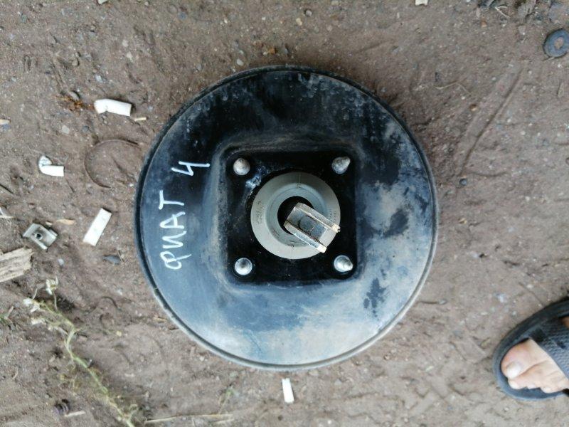 Вакуумный усилитель Fiat Albea 1.4 2011 (б/у)