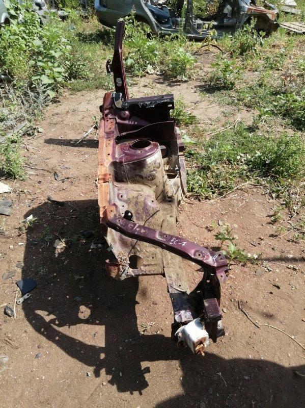 Кузовной элемент Geely Emgrand Ec7 FE1 JL4G15 2014 правый (б/у)