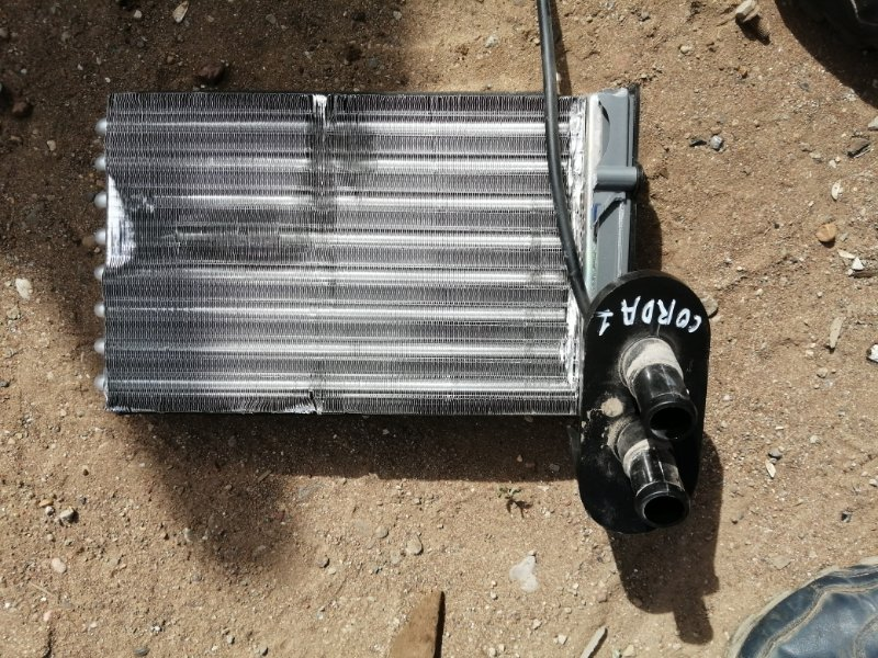 Радиатор печки Vortex Corda СЕДАН SQR 477F 2012 (б/у)