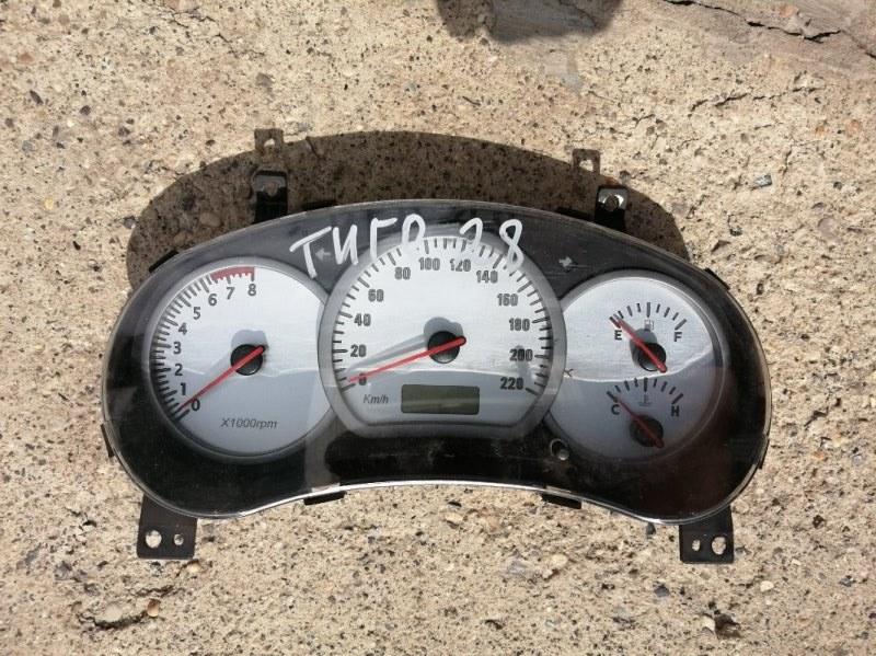 Щиток приборов Chery Tiggo T11 SQR484F 2012 (б/у)
