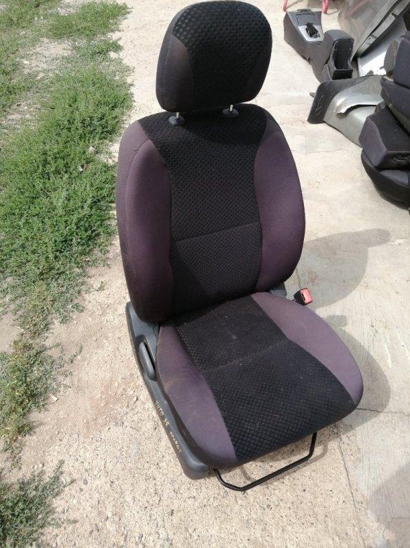 Сиденье Chery Tiggo T11 SQR484F 2012 переднее правое (б/у)