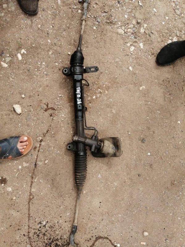 Рулевая рейка Chery Tiggo T11 SQR484F 2012 (б/у)