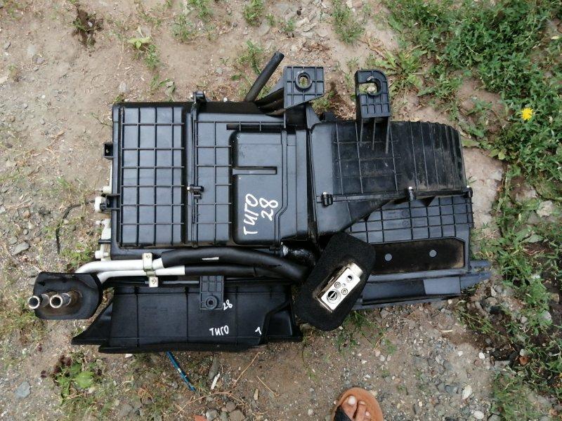 Корпус печки Chery Tiggo T11 SQR484F 2012 (б/у)