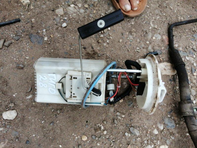 Топливный насос Chery Tiggo T11 SQR484F 2012 (б/у)