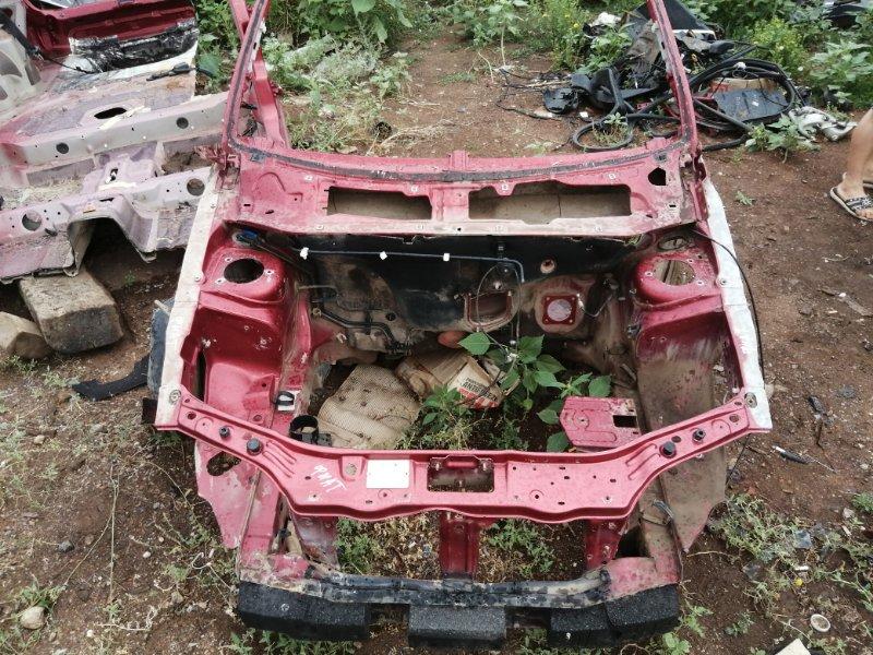 Передняя часть кузова Fiat Albea 2008 передняя (б/у)