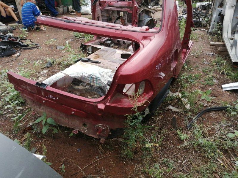 Кузовной элемент Fiat Albea 2008 правый (б/у)