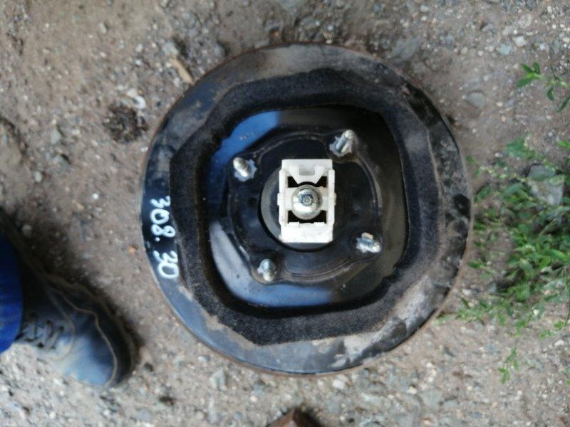 Вакуумный усилитель Peugeot 308 4A/C EP6 2011 (б/у)
