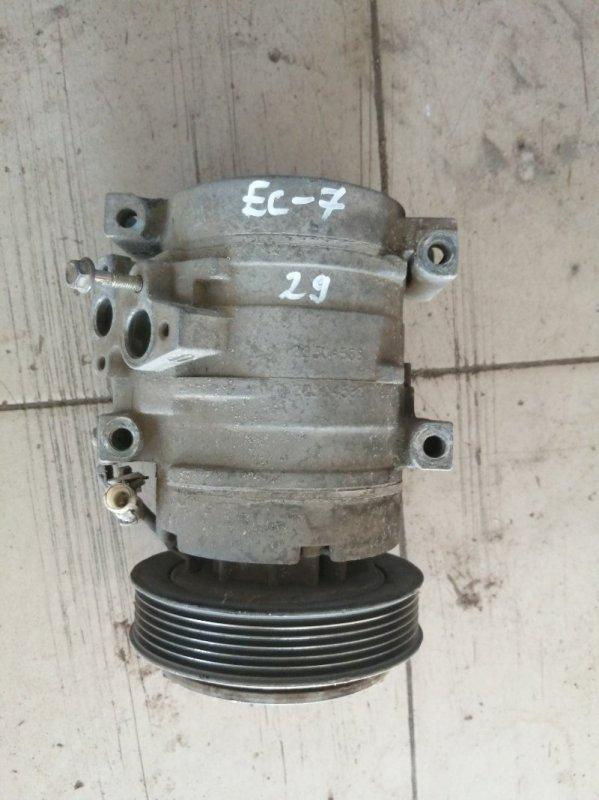 Компрессор кондиционера Geely Emgrand Ec7 FE1 JL4G15 2012 (б/у)