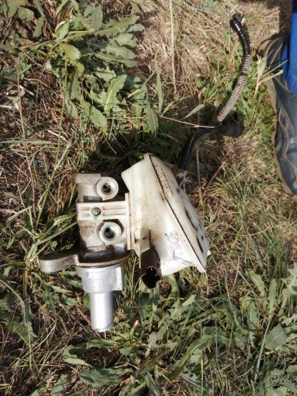 Главный тормозной цилиндр Peugeot 308 4A/C EP6 2011 (б/у)
