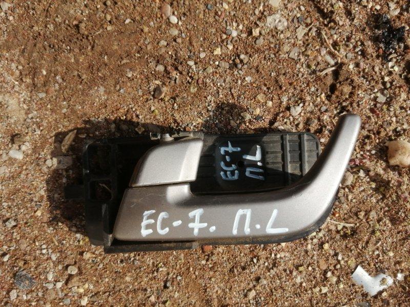Ручка двери внутренняя Geely Emgrand Ec7 FE1 JL4G15 2012 передняя левая (б/у)