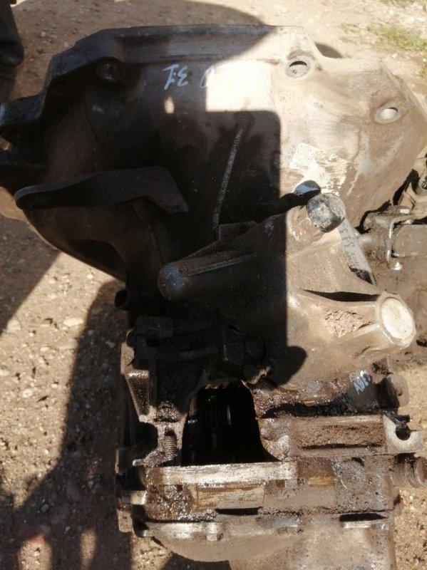 Мкпп Chevrolet Aveo T250 F14D4 2010 (б/у)