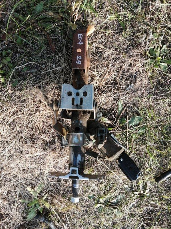 Рулевая колонка Geely Emgrand Ec7 FE1 JL4G15 2012 (б/у)